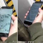 Xiaomi Mi 5 black leaked real image thumb